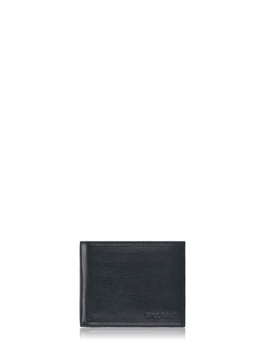 Cengiz Pakel Cüzdan Siyah
